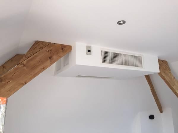 tuyau pour climatiseur mobile