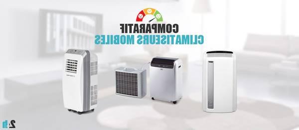 climatiseur bricoman