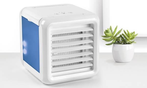 climatiseur mobile avec unité extérieure