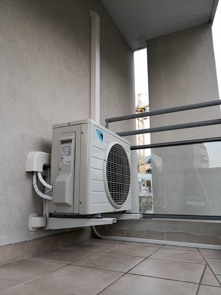 comment installer un climatiseur pdf