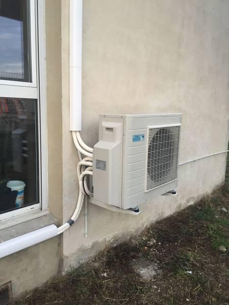 climatiseur dyson darty