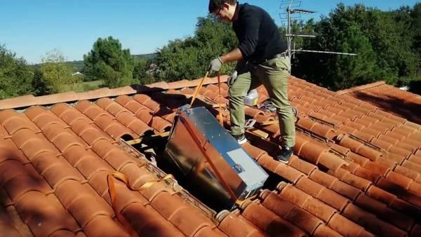 installateur climatisation mitsubishi
