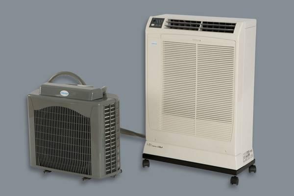 climatiseur airfreez