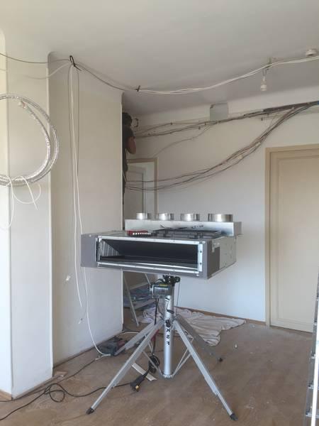 comment fonctionne un climatiseur mobile
