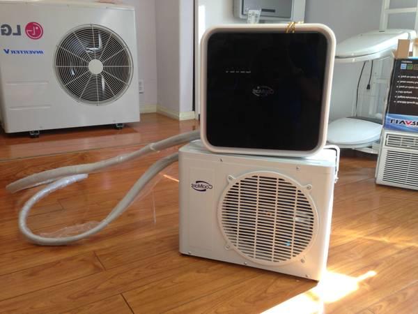 climatiseur mobile proline