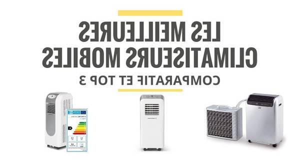climatiseur mobile blyss