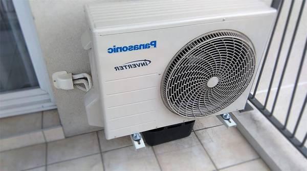 calfeutrage climatiseur mobile